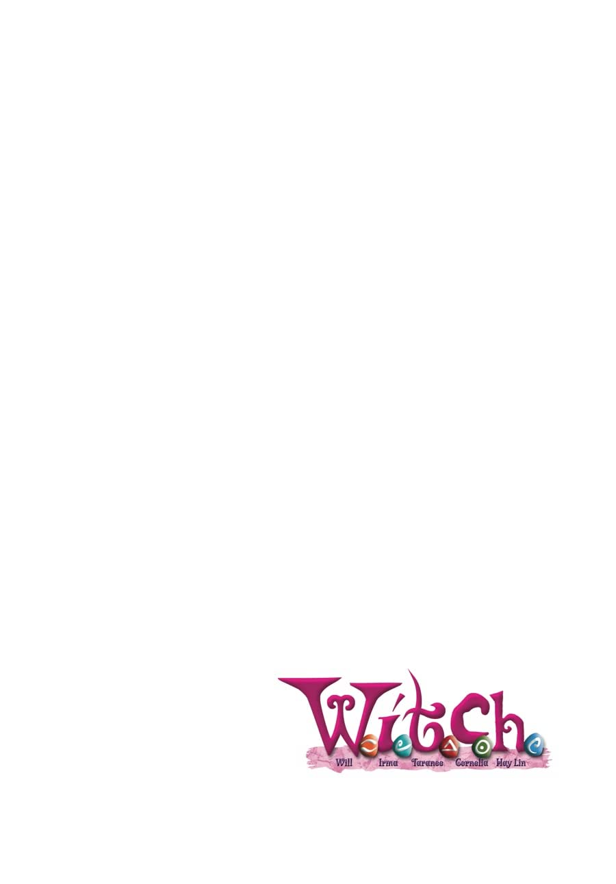 W.I.T.C.H.: The Graphic Novel, Part IV. Trial of the Oracle Vol. 3