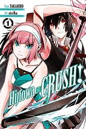 Hinowa ga CRUSH! Vol. 1