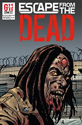 Escape From The Dead #2
