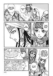 A Bride's Story Vol. 2