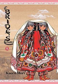 A Bride's Story Vol. 5