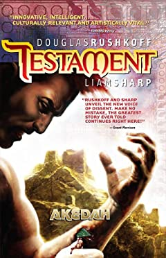 Testament Vol. 1