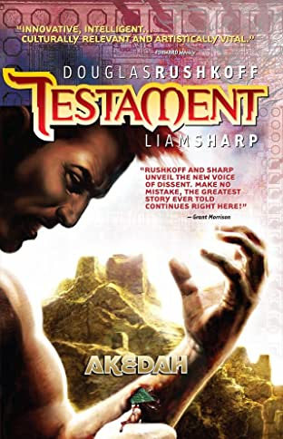 Testament Vol. 1