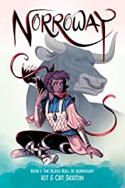 Norroway Vol. 1: The Black Bull of Norroway