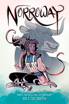 Norroway Vol. 1: The Black Bull of Norroway