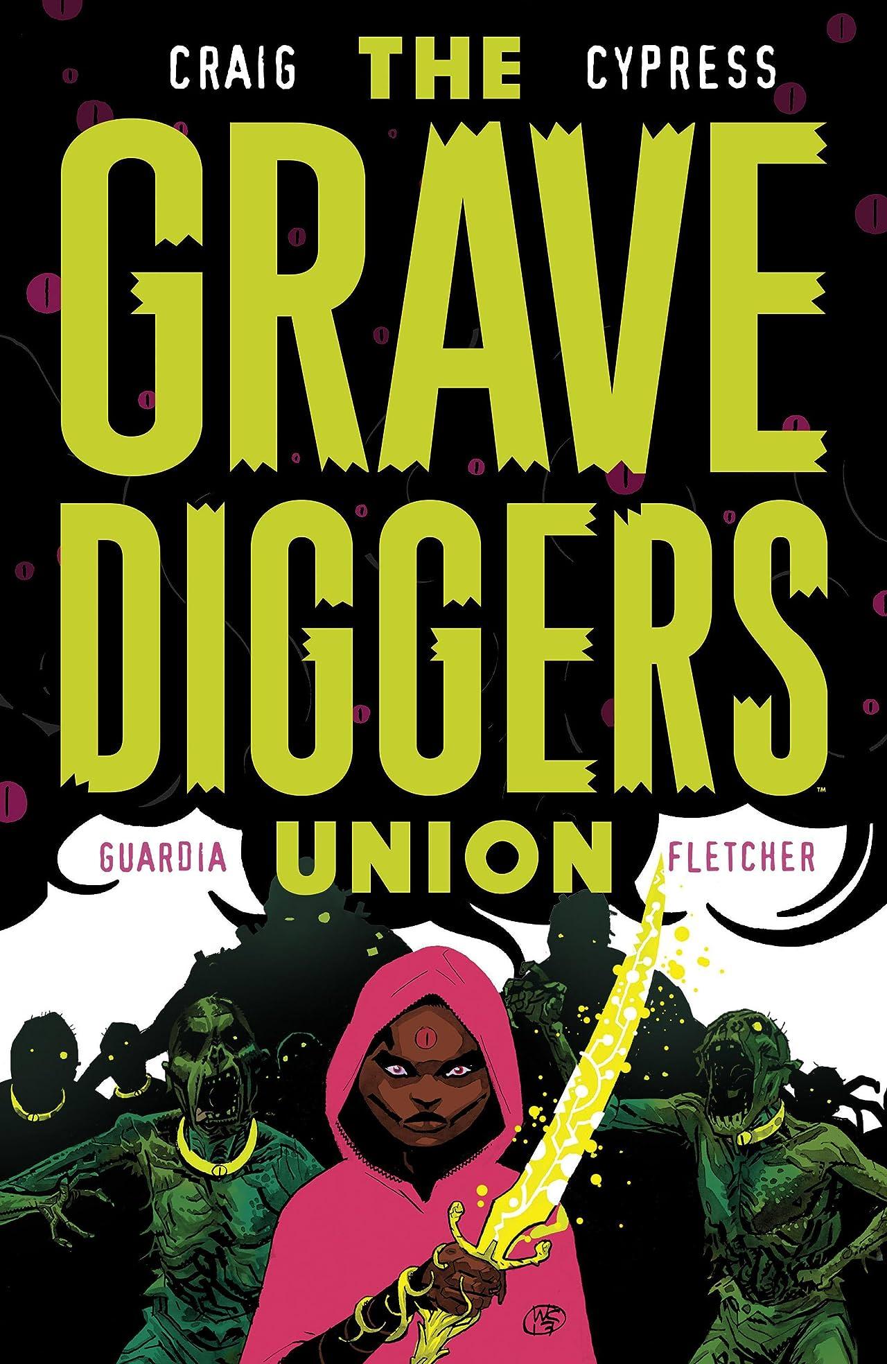 The Gravediggers Union Vol. 2