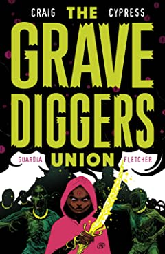 The Gravediggers Union Vol. 2
