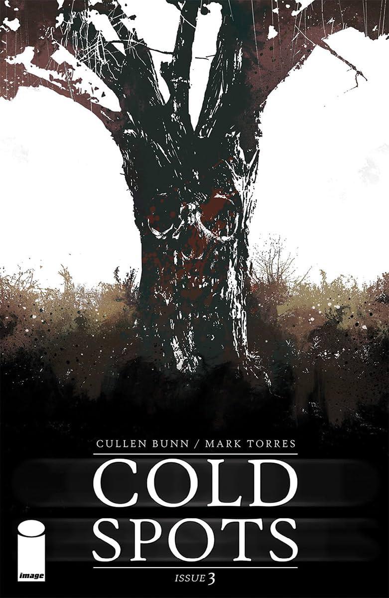 Cold Spots No.3