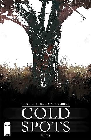 Cold Spots #3