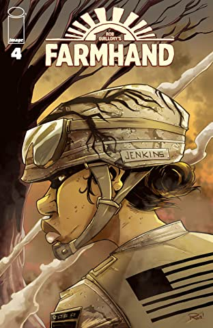 Farmhand No.4