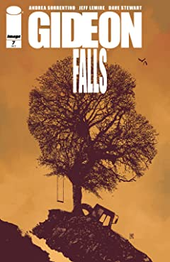 Gideon Falls No.7
