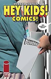 Hey Kids! Comics! #3