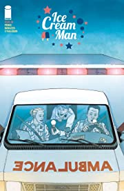 Ice Cream Man #8