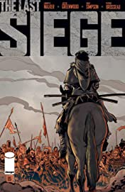 The Last Siege #5