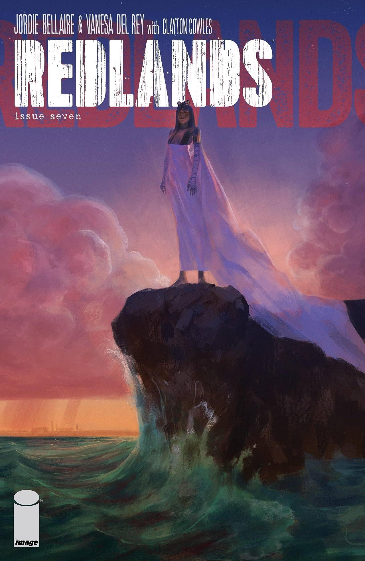 Redlands #7