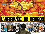 Peter Cannon Vol. 1: L'arrivée du dragon