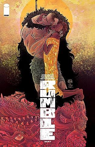 Rumble (2017) #8