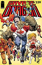 Savage Dragon #239