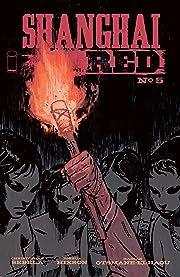Shanghai Red #5