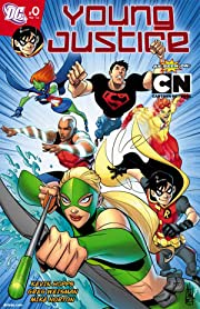 Young Justice (2011-2013) #0