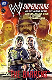 WWE Superstars #3