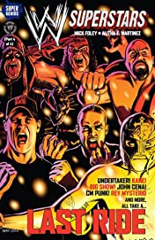 WWE Superstars #4