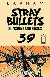 Stray Bullets: Sunshine & Roses #39