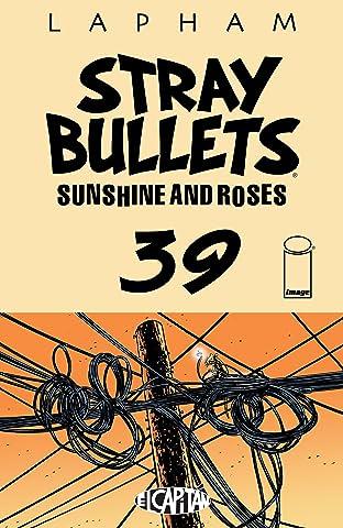 Stray Bullets: Sunshine & Roses No.39