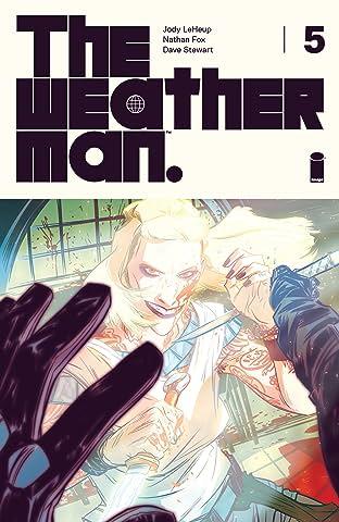 The Weatherman #5