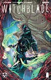 Witchblade (2017-) #9
