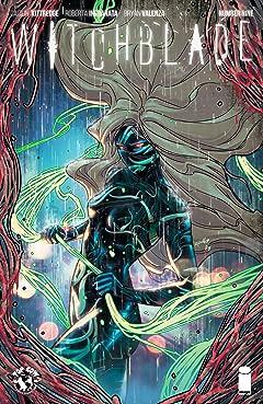Witchblade (2017-) #9
