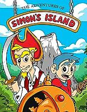 The Adventure's of Simon's Island #1
