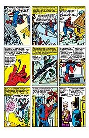 Spider-Man: Spider-Verse - Fearsome Foes