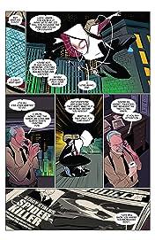 Spider-Man: Spider-Verse - Spider-Gwen