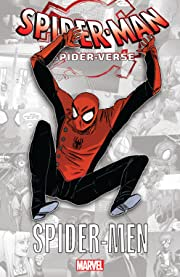 Spider-Man: Spider-Verse - Spider-Men