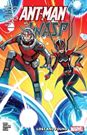 Ant-Man and The Wasp: Lost And Found