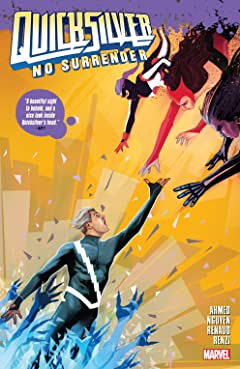 Quicksilver: No Surrender