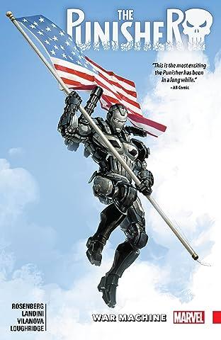 The Punisher: War Machine Tome 2