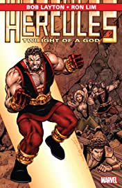 Hercules: Twilight of a God