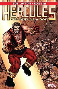 Hercules: Twilight of a God