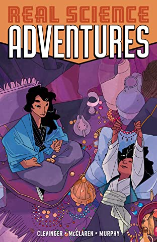 Real Science Adventures: The Nicodemus Job No.2