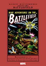 Atlas Era Battlefield Masterworks Vol. 1