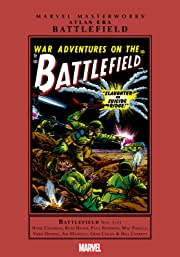 Atlas Era Battlefield Masterworks Vol. 1
