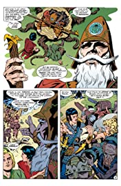 Thor: Godstorm
