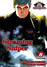 STEAMING SNIPER Vol. 8