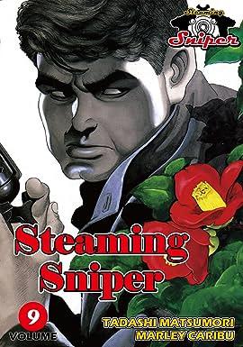STEAMING SNIPER Vol. 9