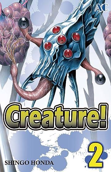 Creature! Vol. 2