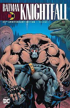 Batman: Knightfall Vol. 1: (25th Anniversary)