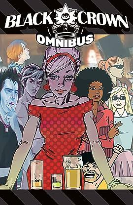 Black Crown Omnibus Vol. 1