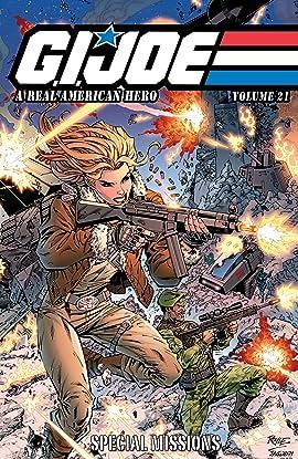 G.I. Joe: A Real American Hero Vol. 21